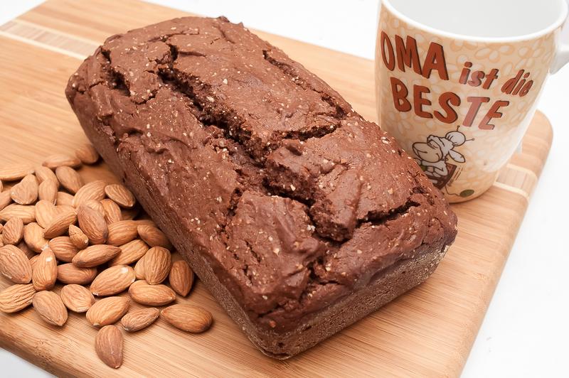 Grandmother S Chocolate Cake Grossmutter S Schoggi Kuchen Double Lecker